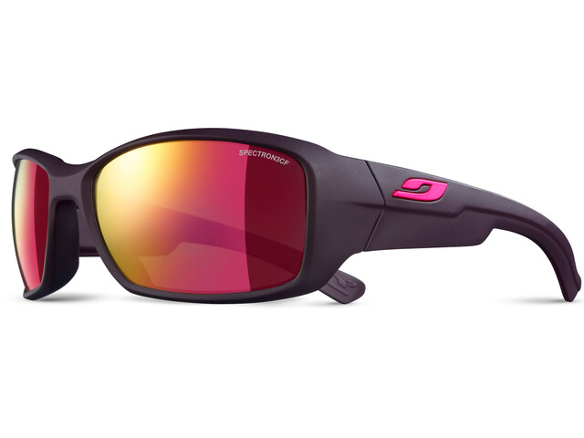 c1bc5947c7 Julbo Whoops Spectron 3CF Glasses pink purple